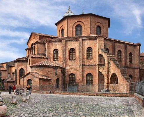 Itaca | Tappa Ravenna 2021 | Foto rappresentativa della tappa