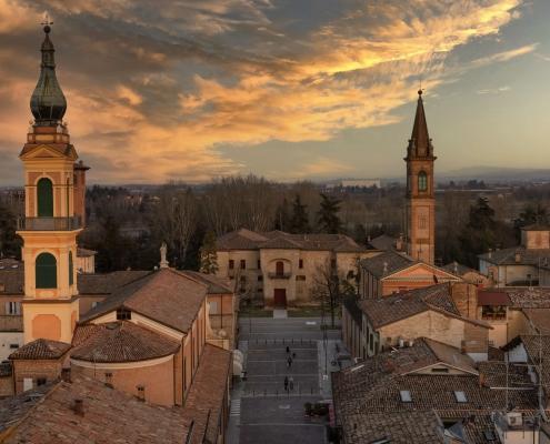 Itaca   Tappa Spilamberto Modena 2021   Foto rappresentativa della tappa