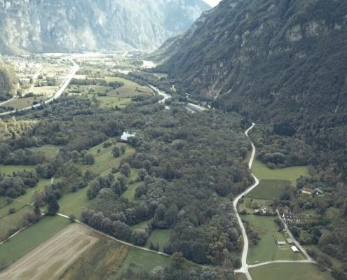 Itaca | Tappa Trentino 2021 | Foto rappresentativa della tappa