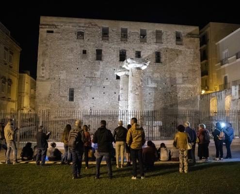 Itaca   Tappa Taranto 2021   Foto rappresentativa della tappa