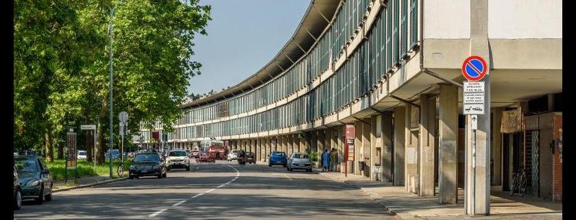 Itacà | Bologna 2021 | Quartiere Porto Barca