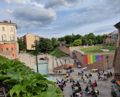 Itacà | Bologna 2021 | LGBT