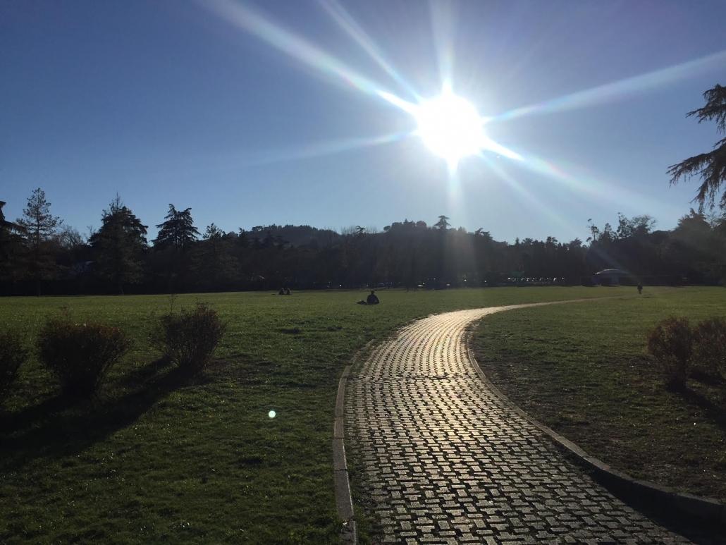 Itacà | Bologna 2021 | Giardini Margherita