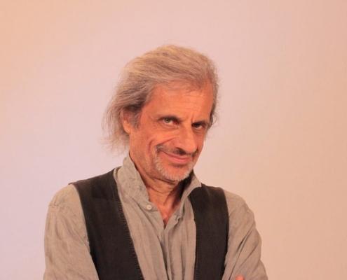 """Alessandro Bergonzoni dedica al festival IT.A.CÀ """"Ode al terzo polmone"""""""