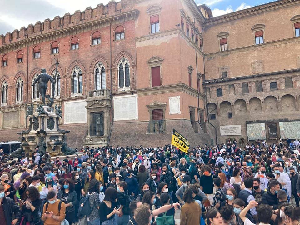 Itacà | Bologna 2021 | Foto corpo testo
