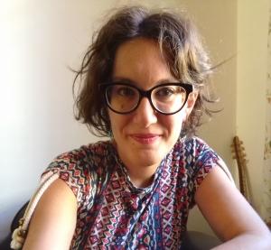 Maria Chiara Cantelmo in foto tappa itaca bologna