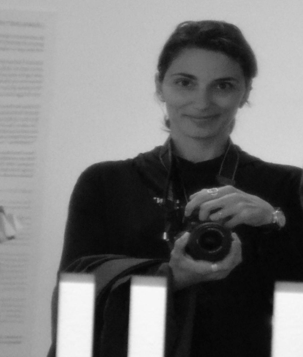 Itacà | Luana Gugliotta | Intervista a Luana Gugliotta