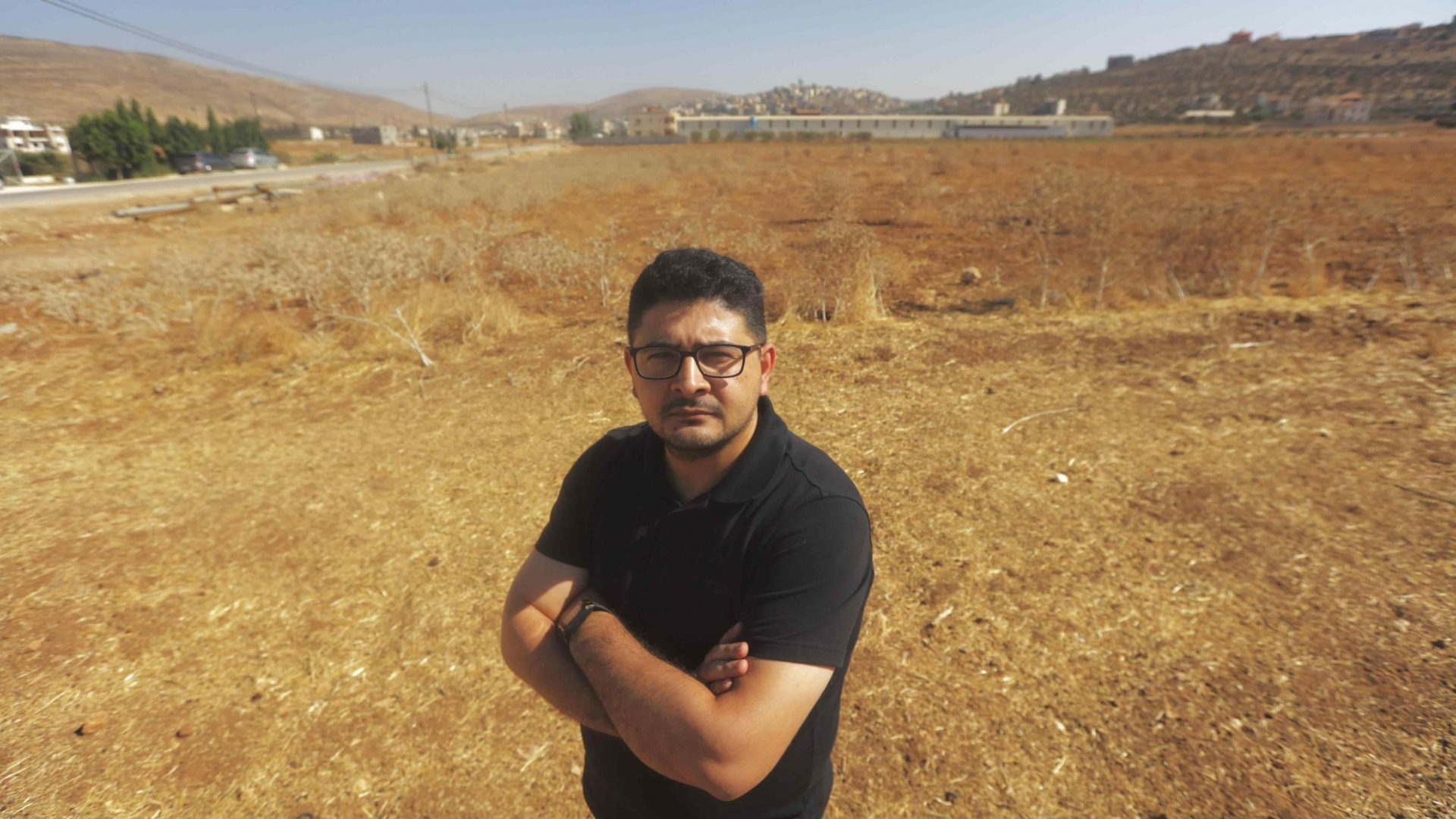 ARPA – Acque Reflue per l'Agricoltura | Beit Dajan, Palestina