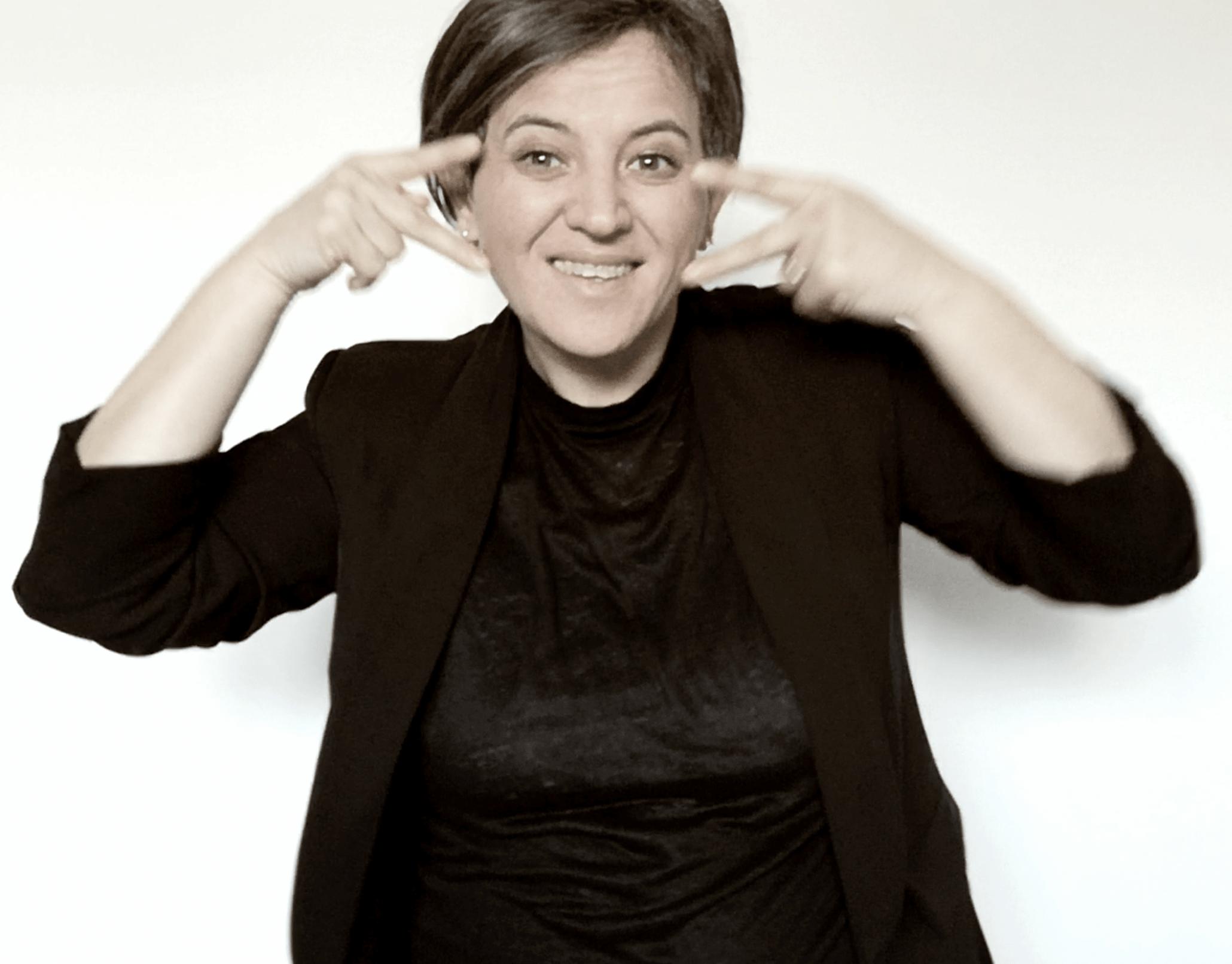 Antonella Iasso
