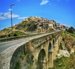 Itaca | Foto Colline Crotonesi per blog intervista ad Alessandro Frontera