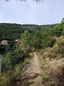camminata 31 ottobre per la tappa Sestri Levante 2021