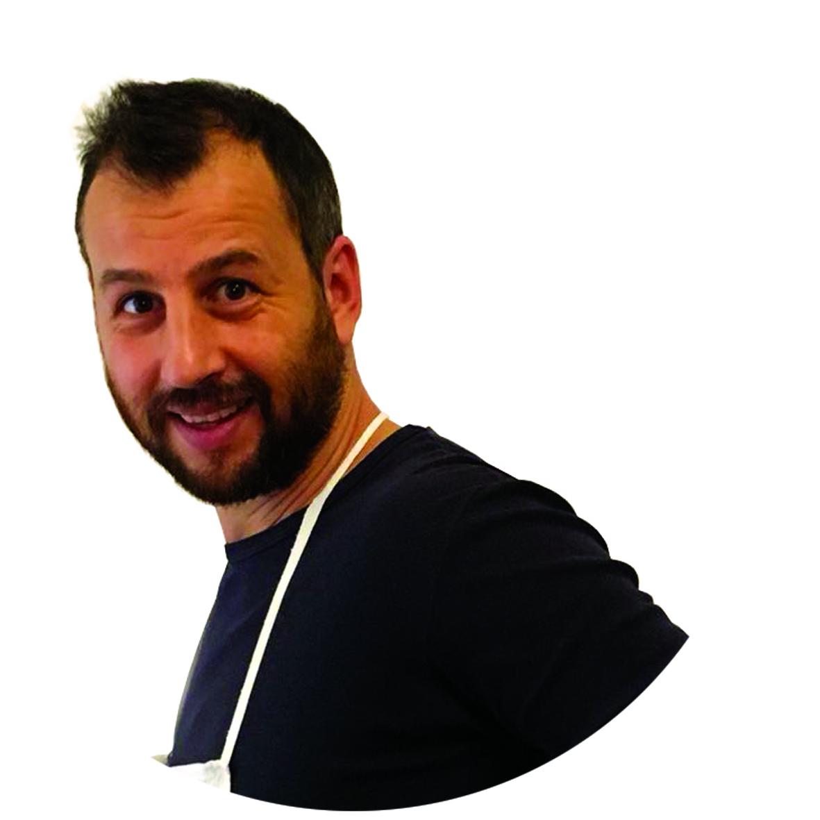 vincenzo fancinelli presidente centro culturale Almo tappa spilamberto